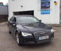 Audi Specialist in Runcorn