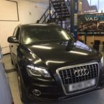 Audi Remapping in Daresbury