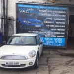 Mini Specialist in Helsby